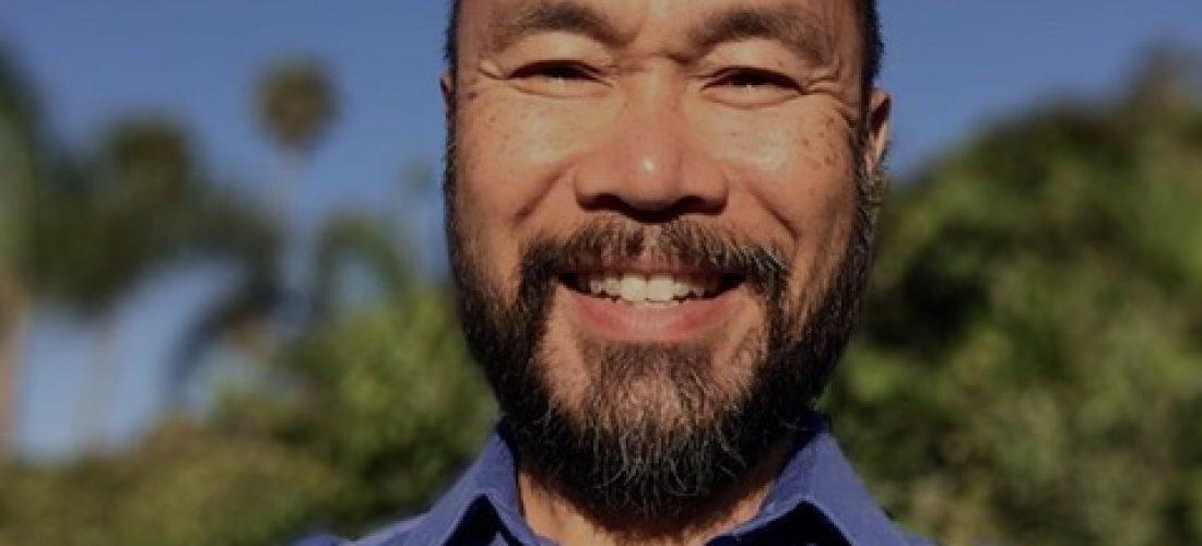 Postulant Joel Chan