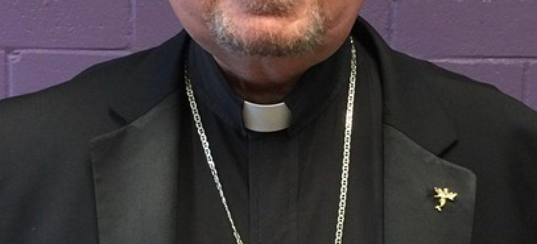Rev. Edward Bledsoe