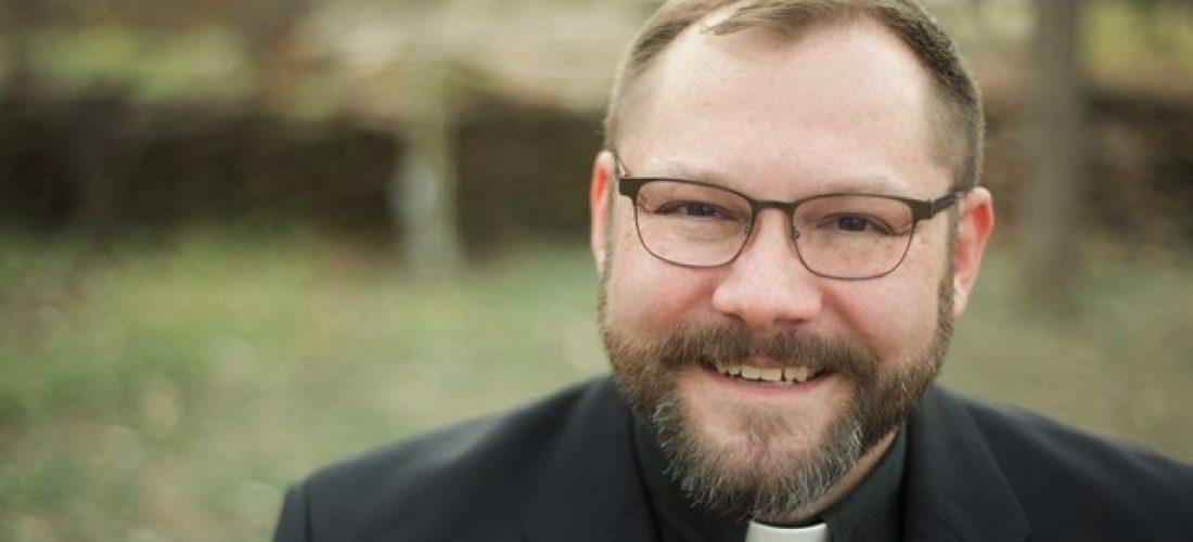 The Rev. Russell Van Hoose