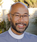 The Rev. Joel Chan