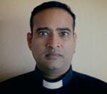 The Rev. Ashley Frank – DCom