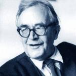 The Rev. Kevin Everett