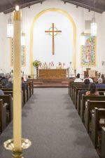 The Rt. Rev Craig Bettendorf