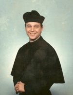 The Rev. Bruce Hollenbeck
