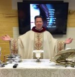 The Rev. Jeff Hall