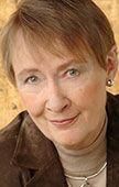 The Rev. Nancy Morrison, MD