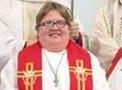 The Rev. Kristina Russell-Elliott